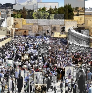 Kotel Collage