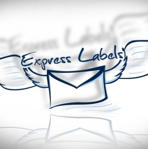 Express Labels