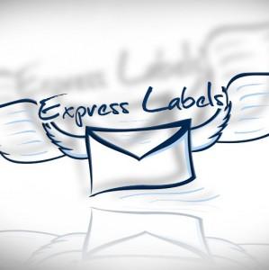 Express Labels